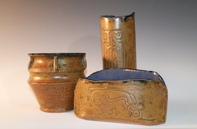 Pictish pots